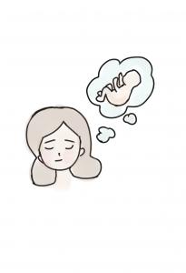 pensar no bebé perda gestacional